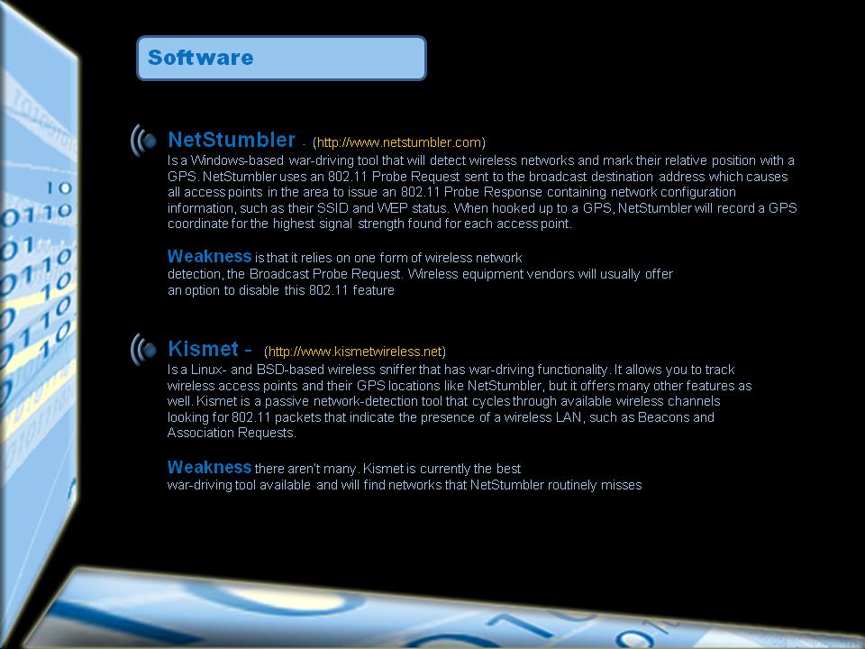DigiBrains - Wireless Hacking P1